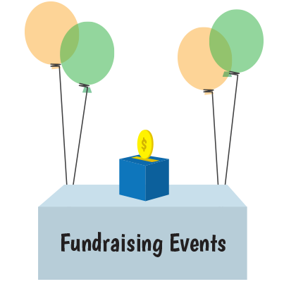 Every community has its share of fundraising events, which often pick up  steam this time of year when the weather improves, including things like  walkathons PlusPng.com