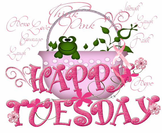 Funny Tuesday PNG - 81404