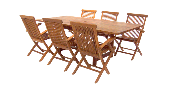 Outdoor Furniture PNG Transpa