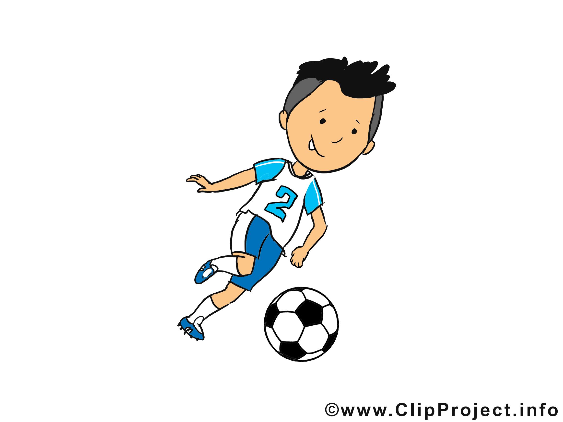 Fußballspieler Mit Z