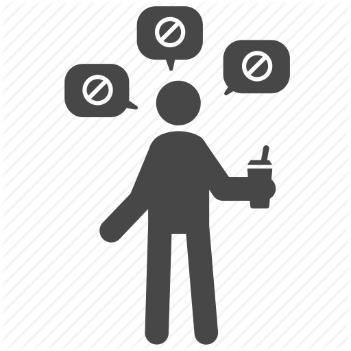 annoying, bad, character, fussy, habit, personality icon - Fussy PNG