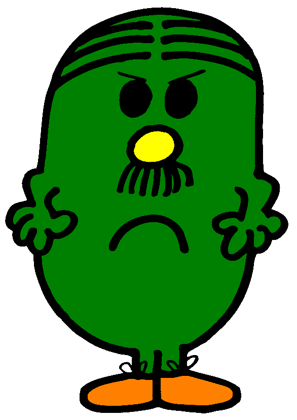 Mr-Fussy-3A.PNG - Fussy PNG