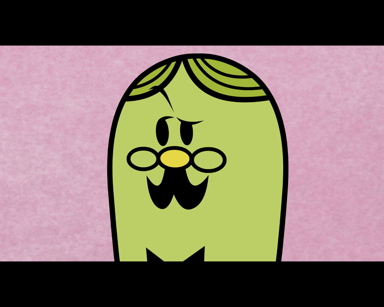 Mr. Fussy.png - Fussy PNG