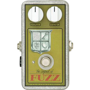 The Legend of Fuzz - Fuzz PNG