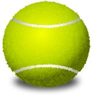 tennis ball fuzzy - /recreation/sports/tennis/tennis_ball_fuzzy.png.html - Fuzzy Ball PNG