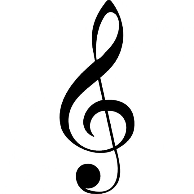 Musical Notes PNG - 5797