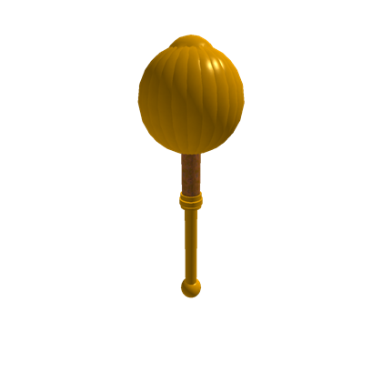 Gada (Indian Spikeless Mace) - Gada PNG