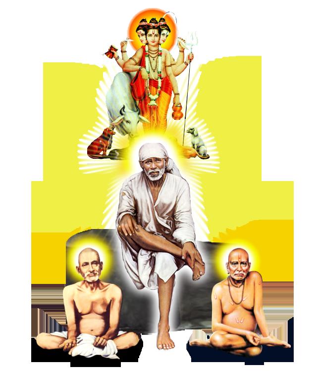 Gajanan Maharaj PNG - 132792