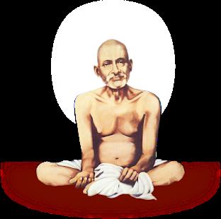 Gajanan Maharaj PNG - 132778