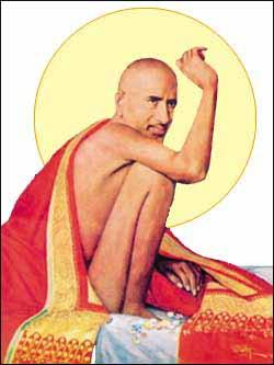 Gajanan Maharaj PNG - 132779