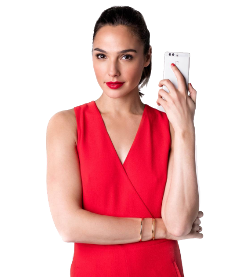 Gal Gadot Transparent Background - Gal Gadot PNG