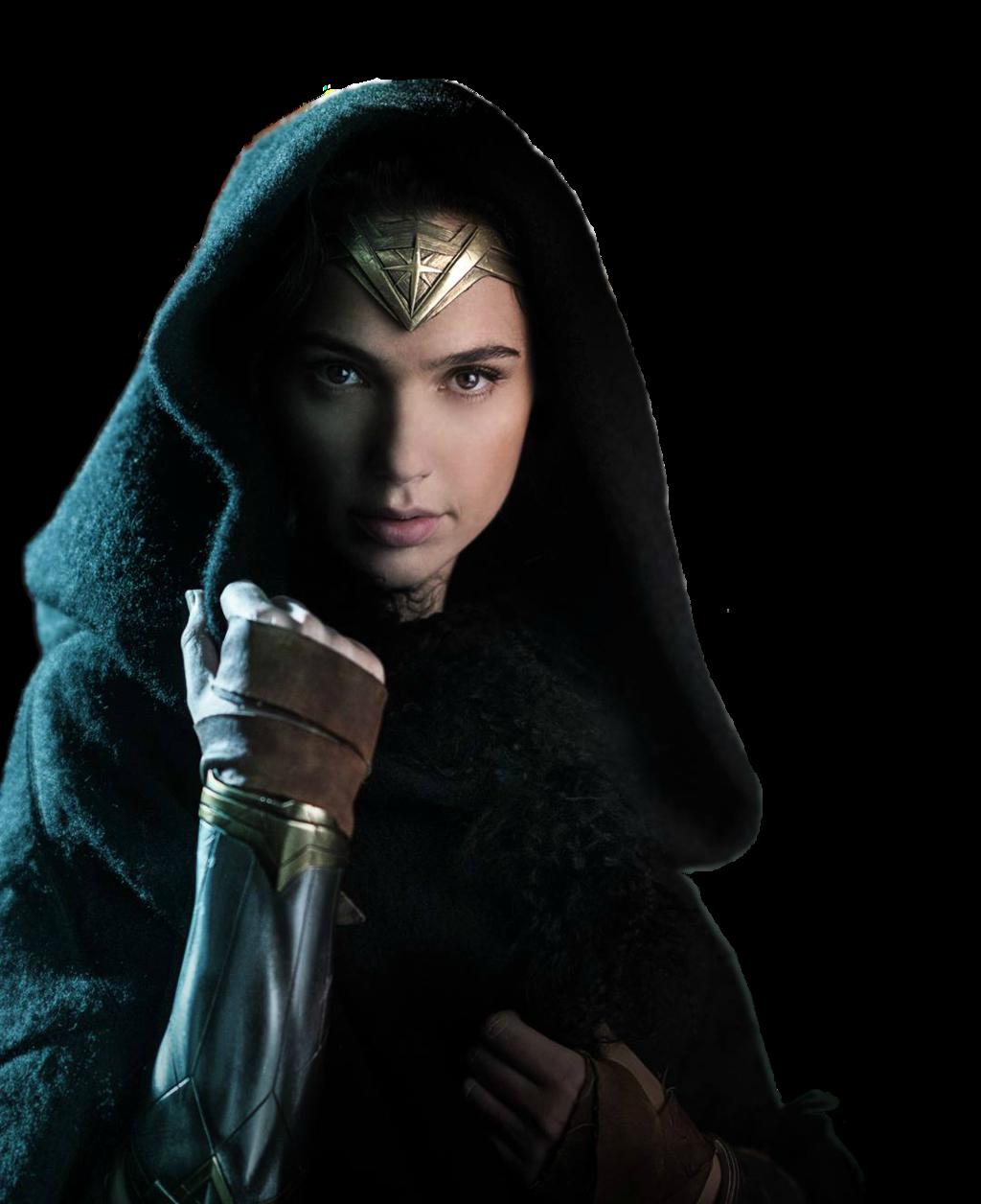 . PlusPng.com Wonder Woman - Gal Gadot (png) by saywonderland - Gal Gadot PNG