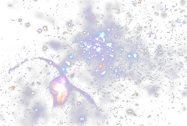 Galaxy PNG File