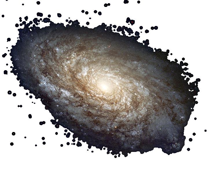 PNG File Name: Galaxy PlusPng.com  - Galaxy PNG