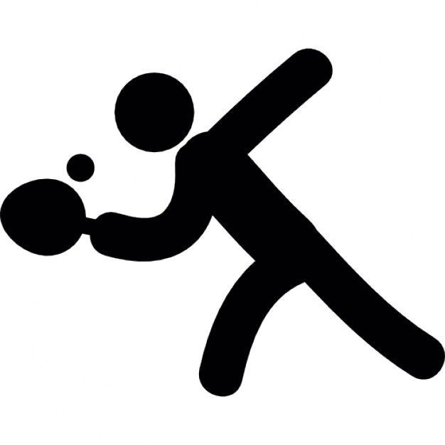 Game, Match, Ping, Ping Pong, Pong, Sport Icon image #39427 - Ping Pong PNG