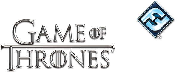 Game Of Thrones Logo Png Clipart PNG Image - Game Of Thrones PNG