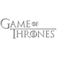 Game Of Thrones Logo PNG - 29657