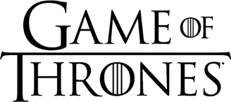 Game Of Thrones Logo PNG - 29658