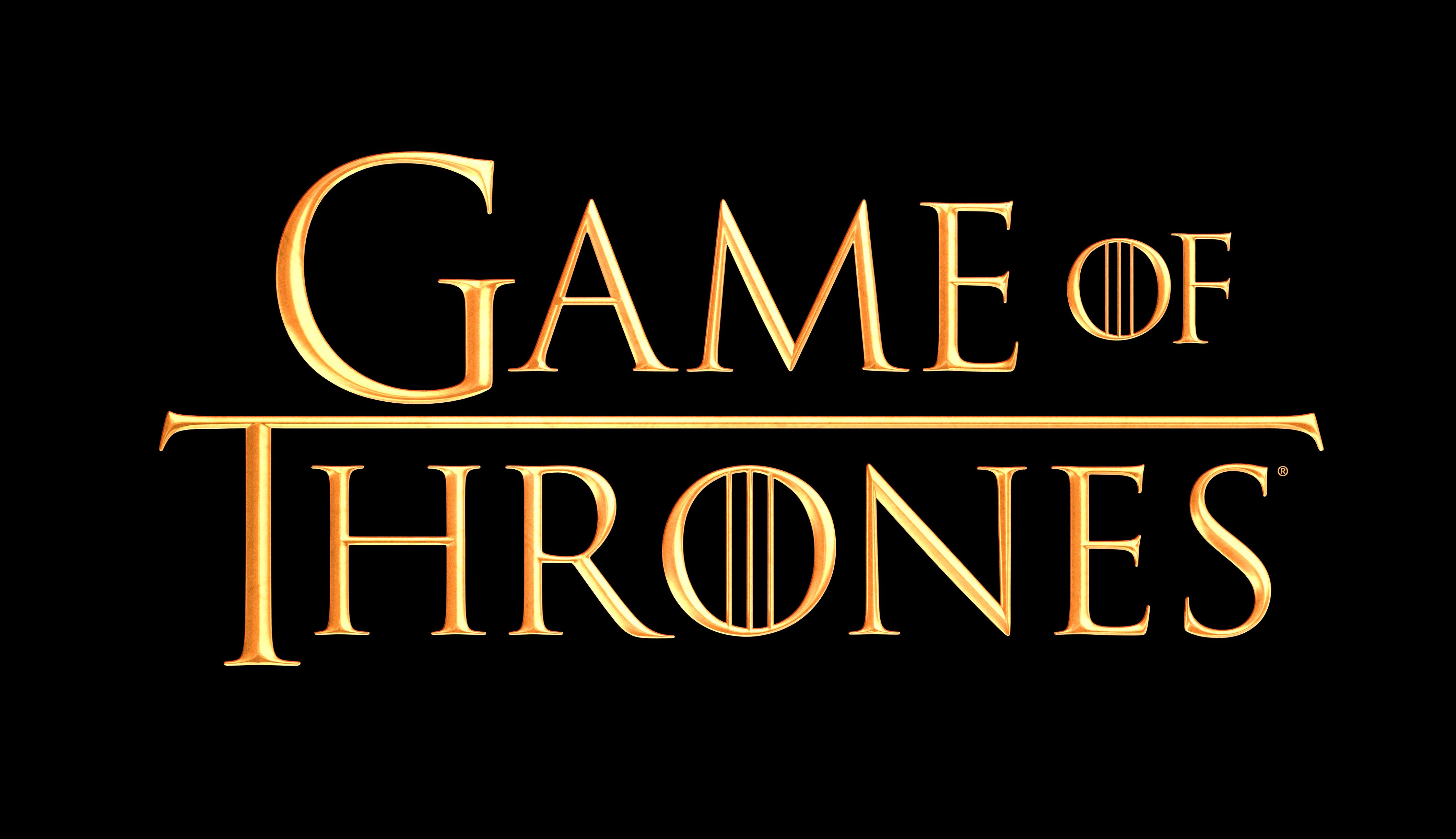 Game Of Thrones Logo Vector PNG-PlusPNG.com-4244 - Game Of Thrones Logo Vector PNG