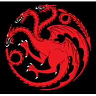 Game of Thrones PlusPng.com  - Game Of Thrones Logo Vector PNG