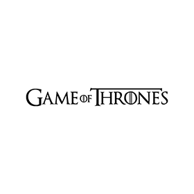 Game Of Thrones Logo Vector - Game Of Thrones Logo Vector PNG