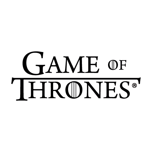 Game Of Thrones Logo Vector P