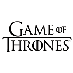 TV: Game of Thrones - Ghost - Game Of Thrones PNG