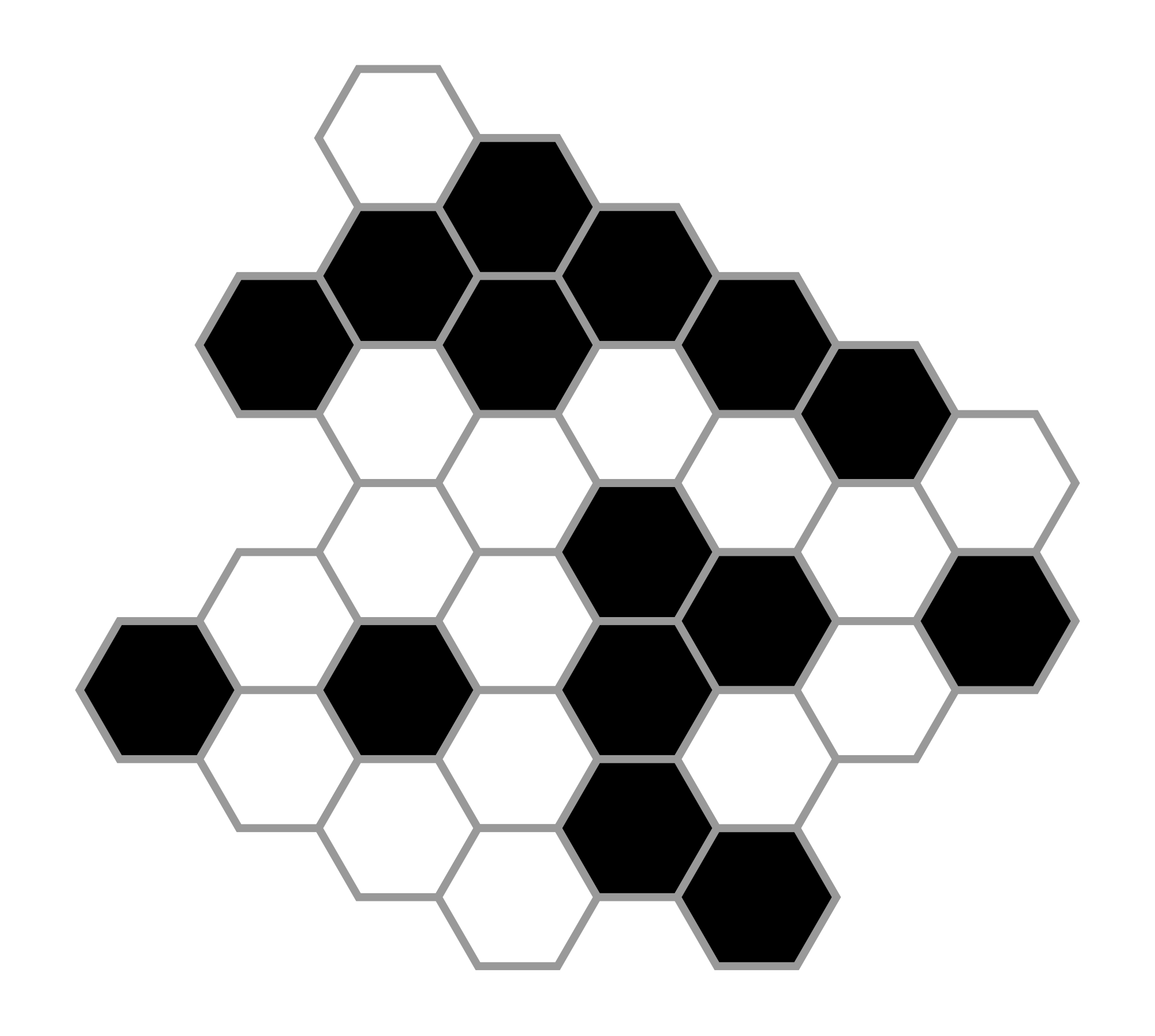 Game PNG Black And White - 160329