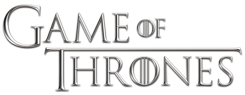Download PNG image - Game Of Thrones Logo Picture - Gameofthrones HD PNG