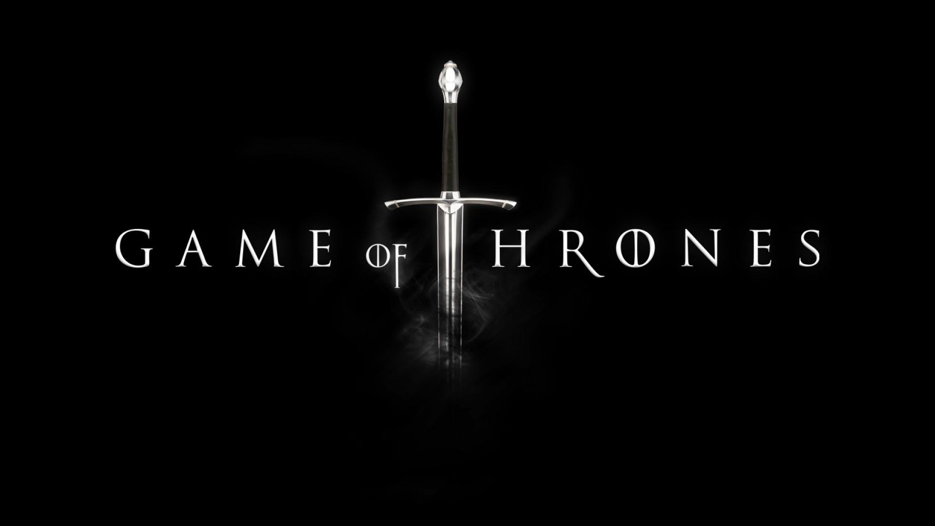 game-of-thrones-logo-wallpaper-1.jpg - Gameofthrones HD PNG
