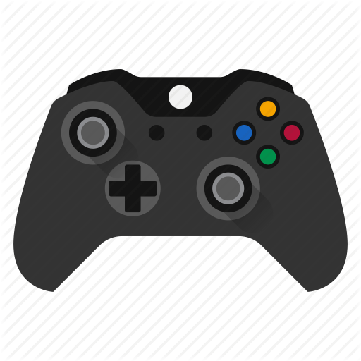 controller, game, gamepad, gaming, joystick, video game, xbox icon - Gamepad PNG