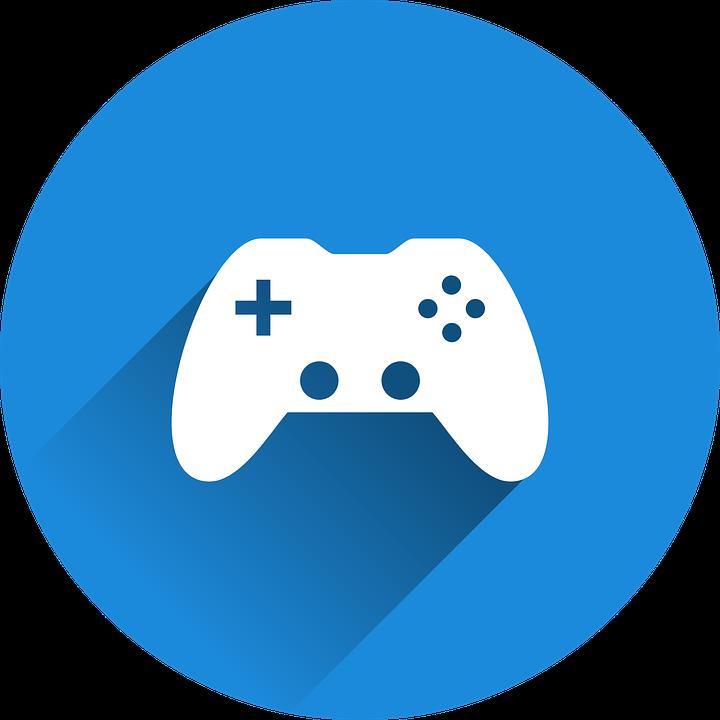 denetleyici gamepad video oyunları bilgisayar oyunu - Gamepad PNG