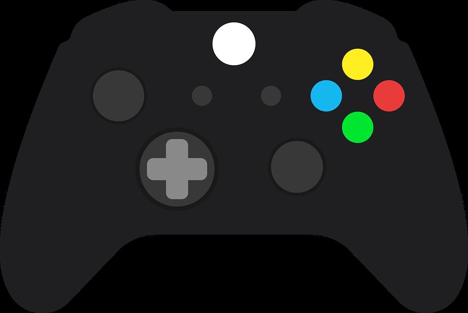 denetleyici gamepad xbox video oyunları - Gamepad PNG