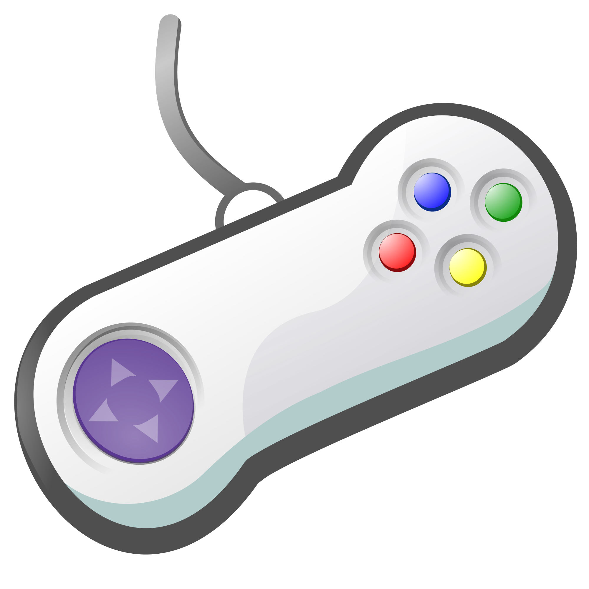 Open PlusPng.com  - Gamepad PNG