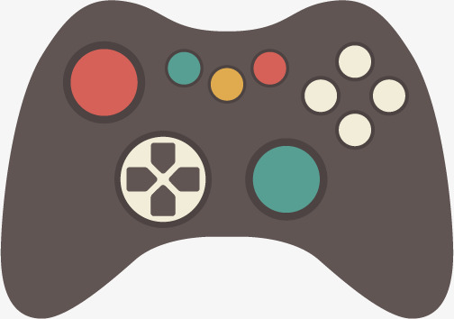vector gamepad, Handle, Game, Game Consoles PNG and Vector - Gamepad PNG