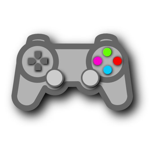Games PNG - 116351