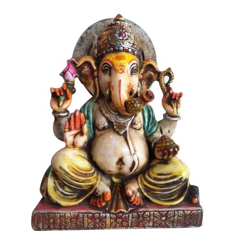 Ganesh Idol PNG - 53138