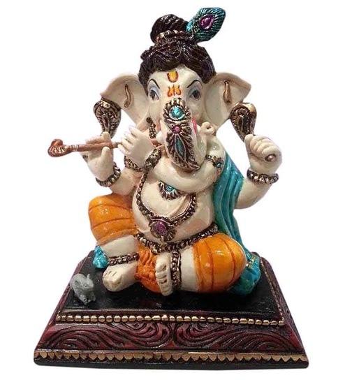 Ganesh Idol PNG - 53140