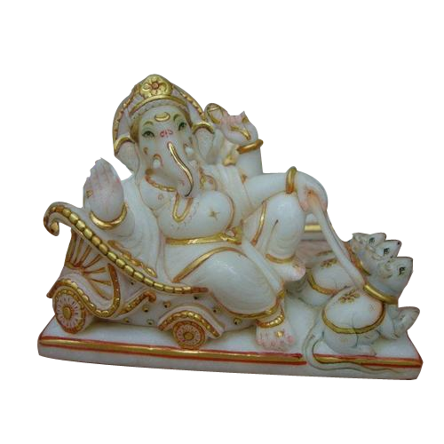 Ganesh Idols Gift - Ganesh Idol PNG