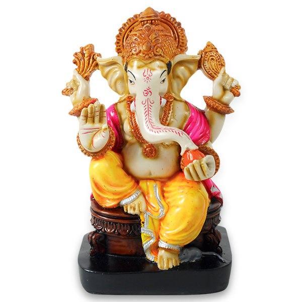 Ganesh Idol PNG - 53135