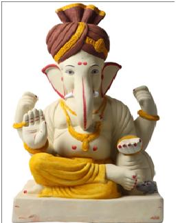 Ganesh Idol PNG - 53132