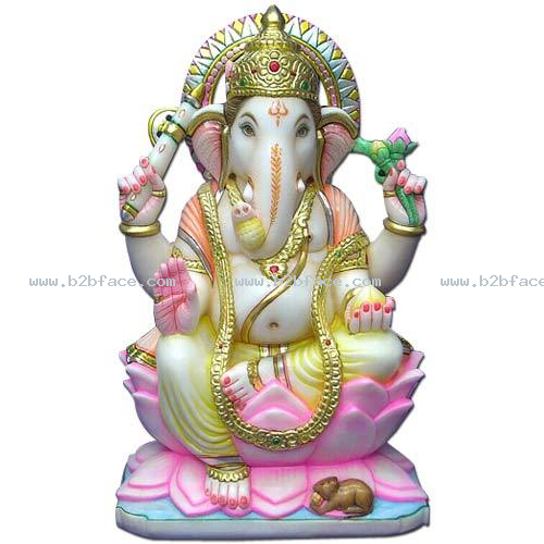 marble ganesh,marble ganesh statue,marble ganesha statue,ganesh statue, ganesha statue - Ganesh Idol PNG