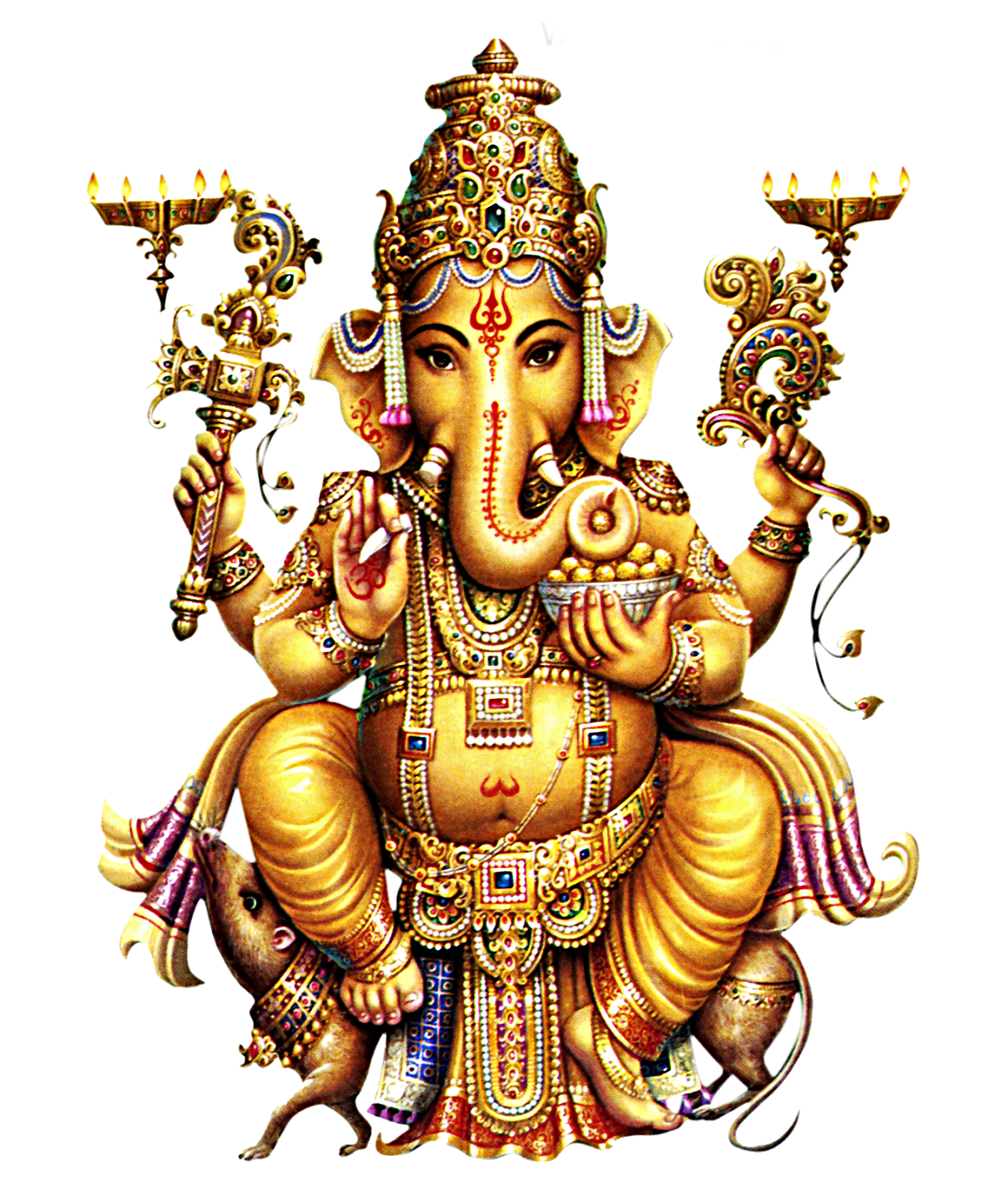 Explore Om Ganesh, Lord Ganesha, and more! - PNG Lord Ganesh - Ganpati PNG HD