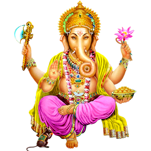 Ganesh Wallpapers New HD - Ganpati PNG HD