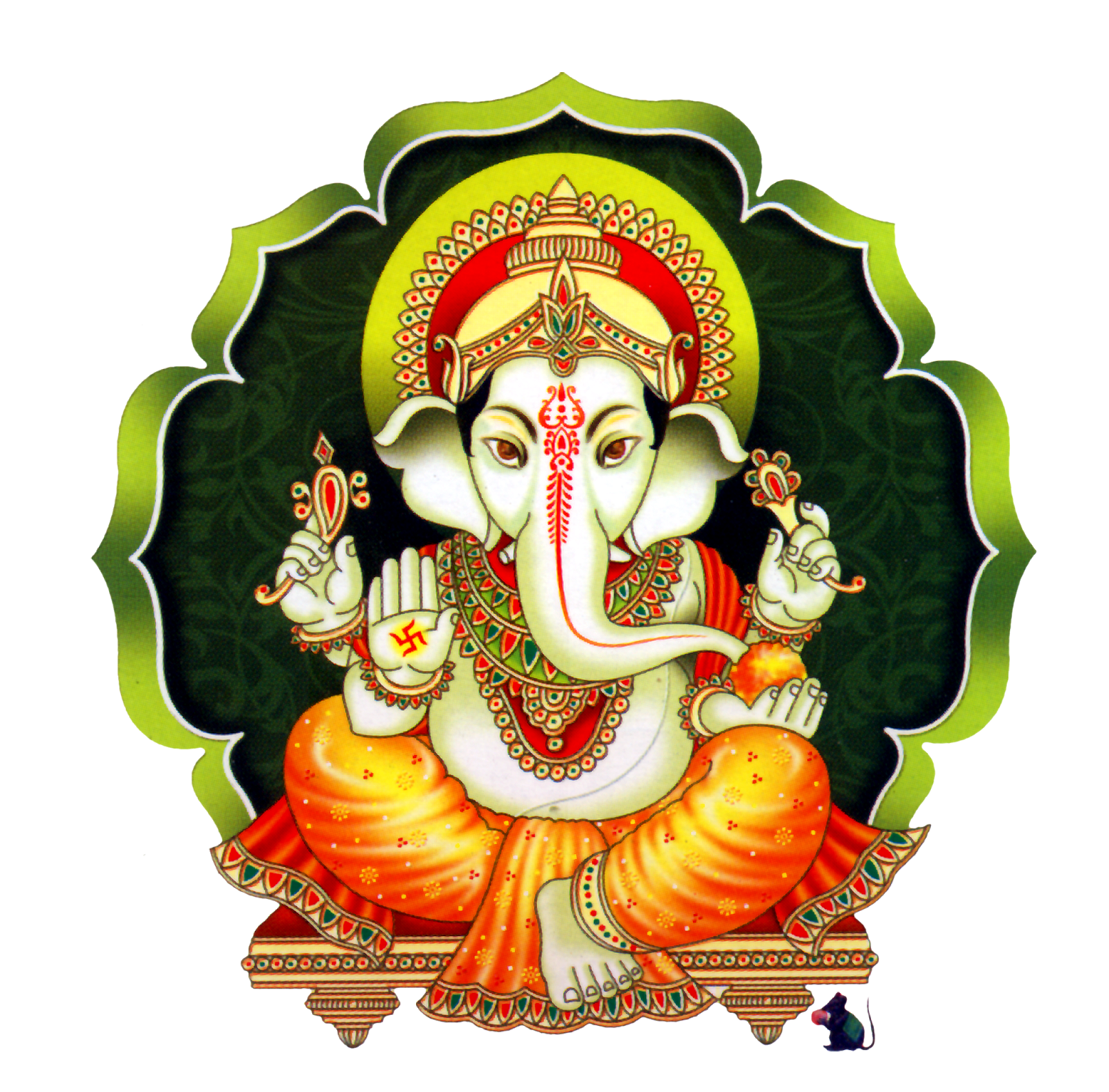 Lord Ganesh Png Pictures, Images Photos u0026 hd wallpapers - Ganpati PNG HD