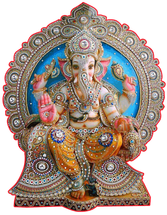 One of itu0027s kind website from Visakhapatnam for the community - Ganpati PNG HD