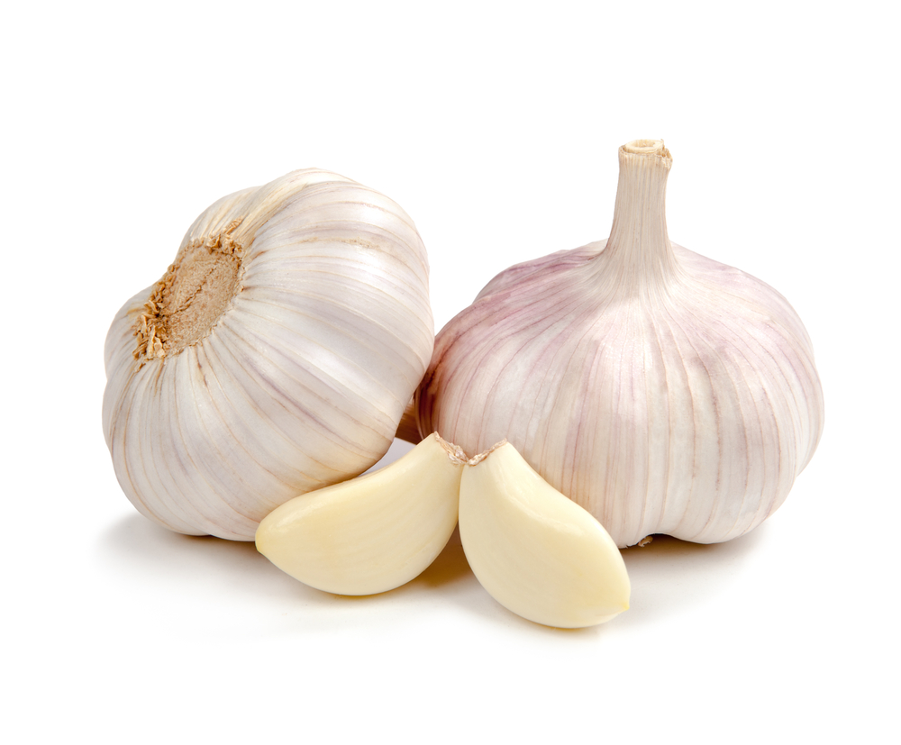 Garlic health benefits - Garlic HD PNG