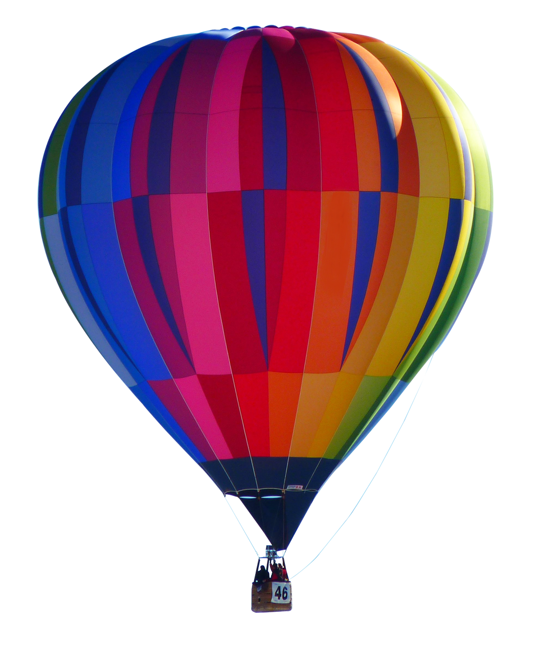 Gas Balloon PNG-PlusPNG.com-1050 - Gas Balloon PNG