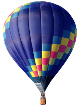 Air balloon PNG images - Gas Balloon PNG