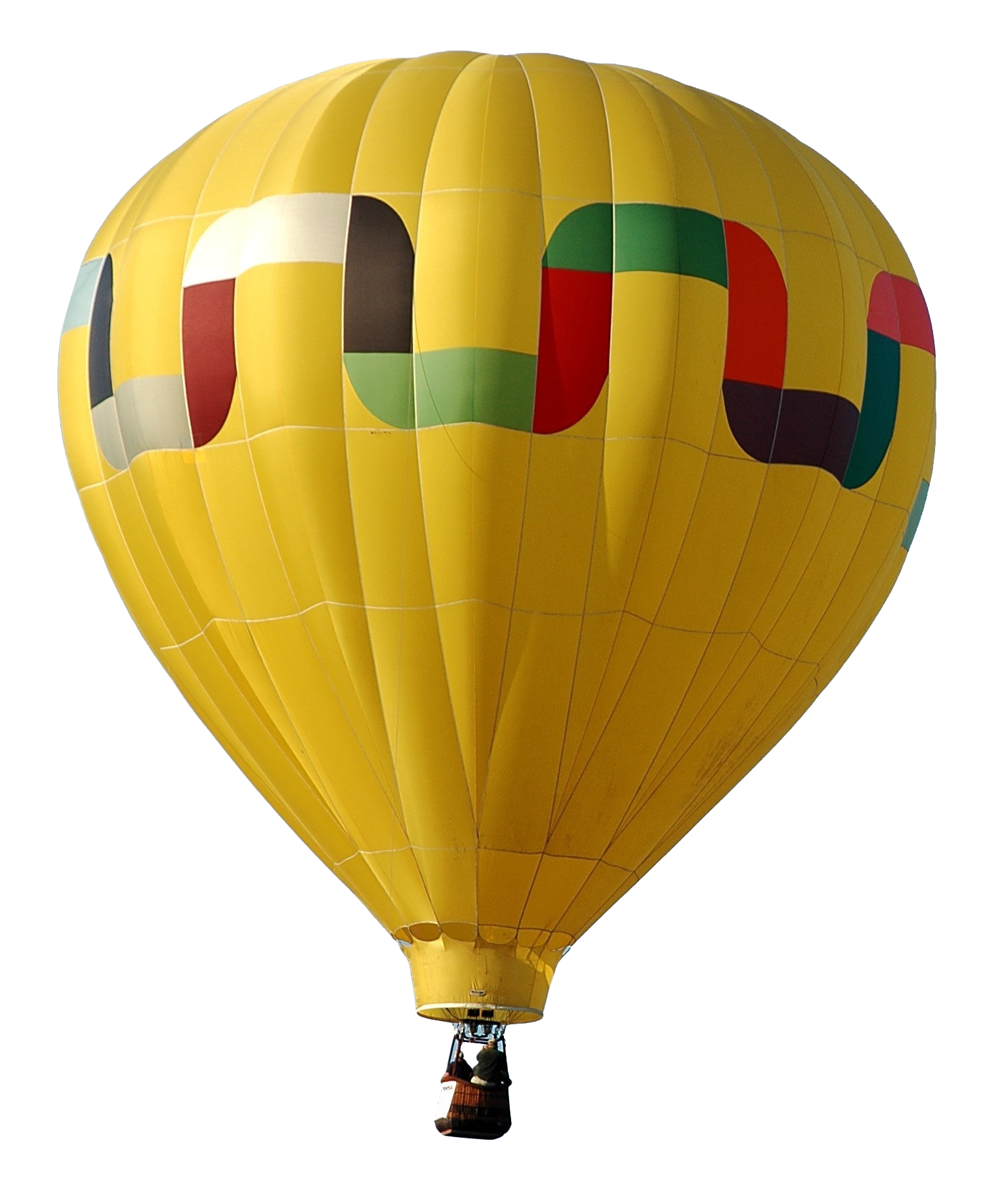 Air Balloon PNG Transparent Image - Gas Balloon PNG